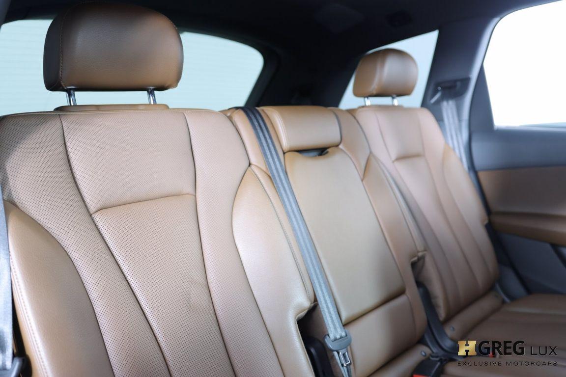 2018 Audi Q7 Premium Plus #34