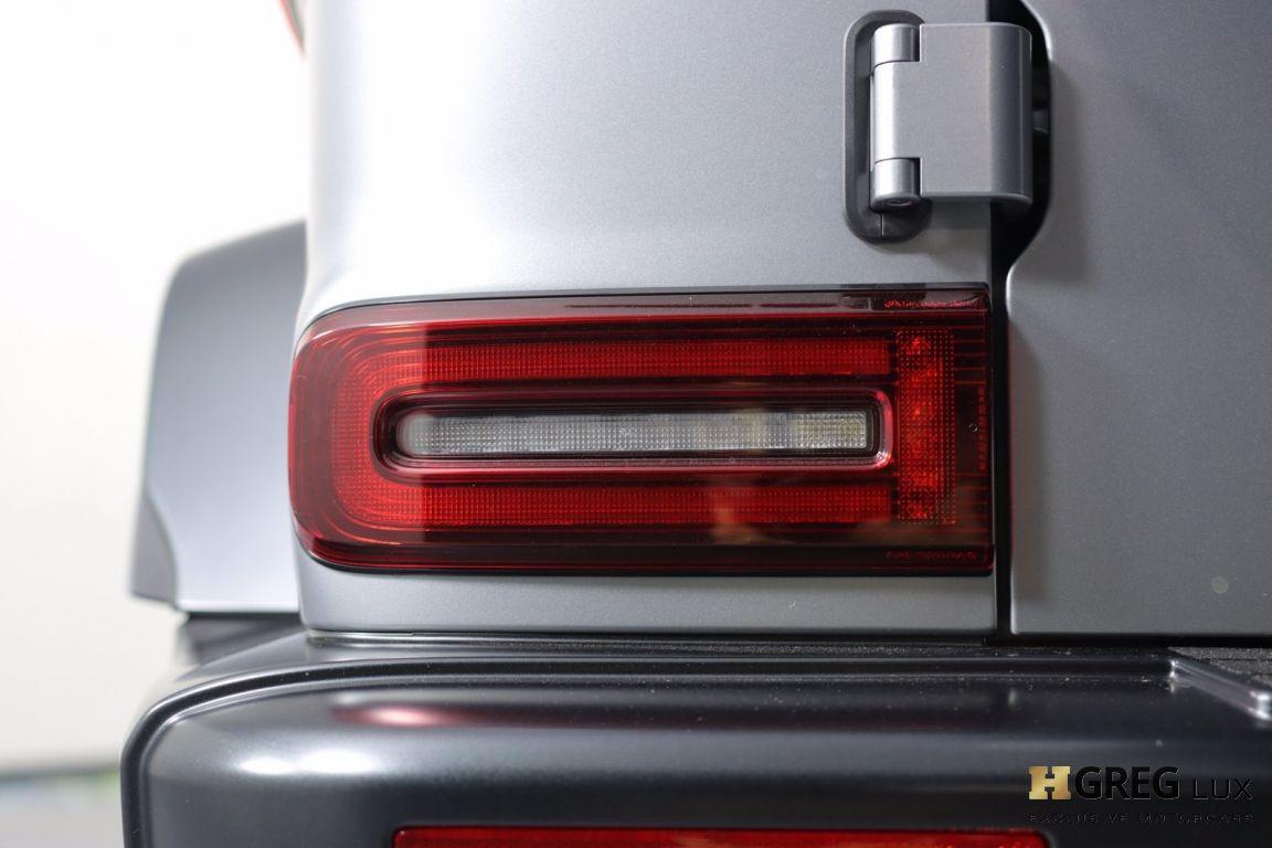 2021 Mercedes Benz G Class AMG G 63 #17