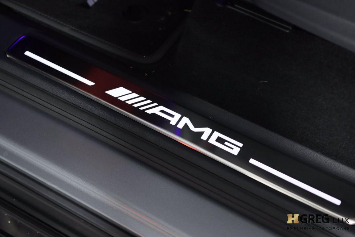 2021 Mercedes Benz G Class AMG G 63 #41