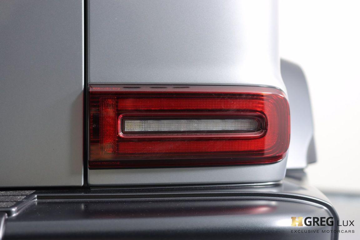2021 Mercedes Benz G Class AMG G 63 #18