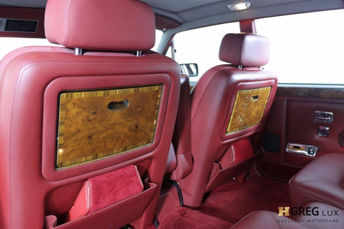 1986 Rolls Royce Silver Spur  #45