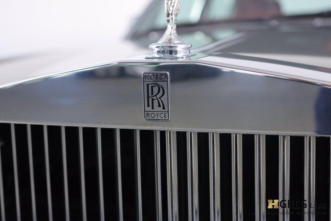 1986 Rolls Royce Silver Spur  #6