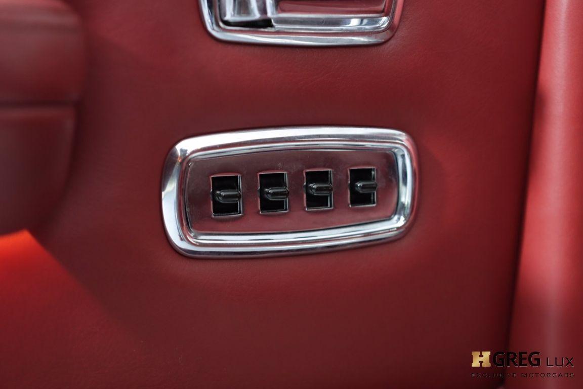 1986 Rolls Royce Silver Spur  #38