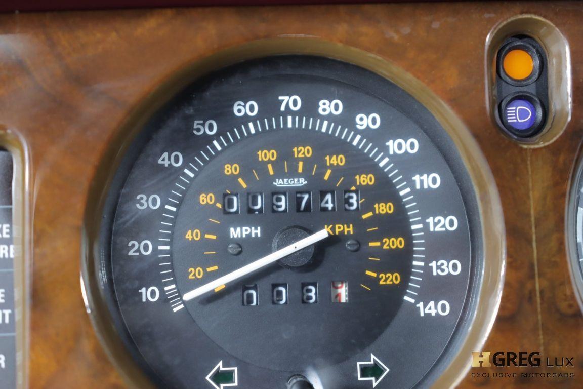 1986 Rolls Royce Silver Spur  #44