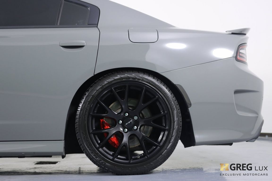 2019 Dodge Charger SRT Hellcat #25