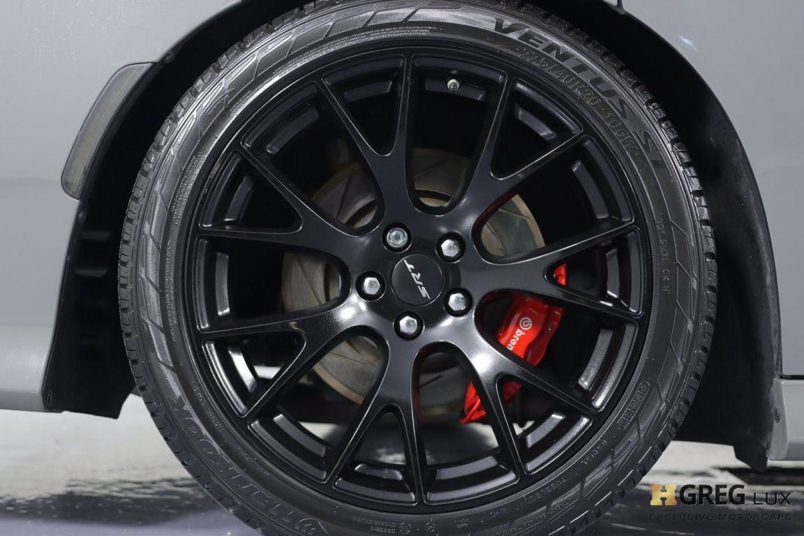 2019 Dodge Charger SRT Hellcat #14