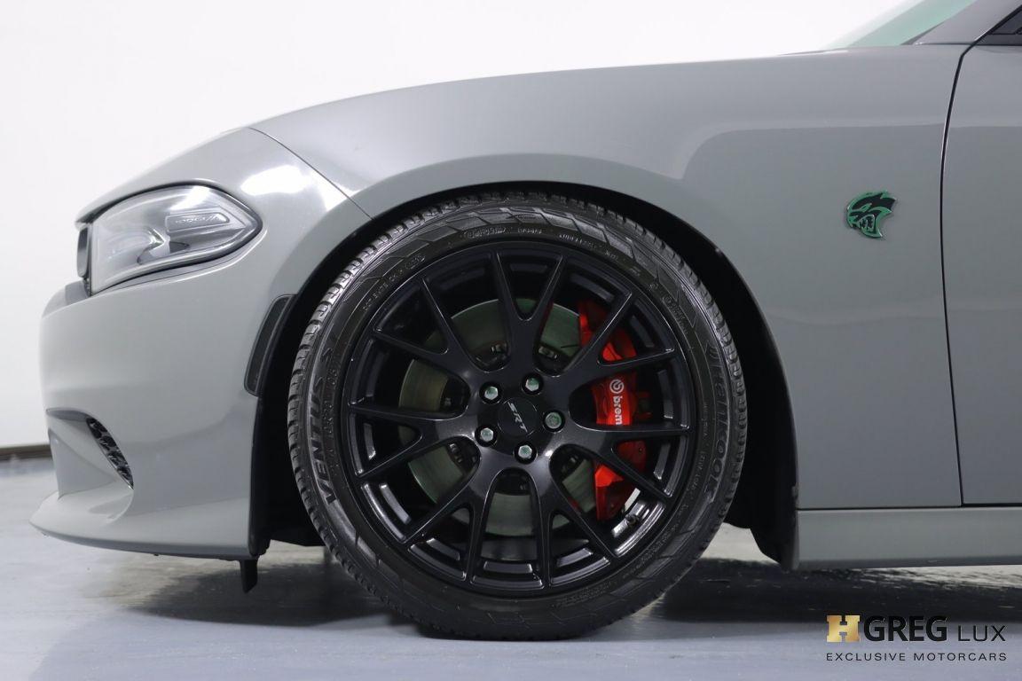 2019 Dodge Charger SRT Hellcat #23