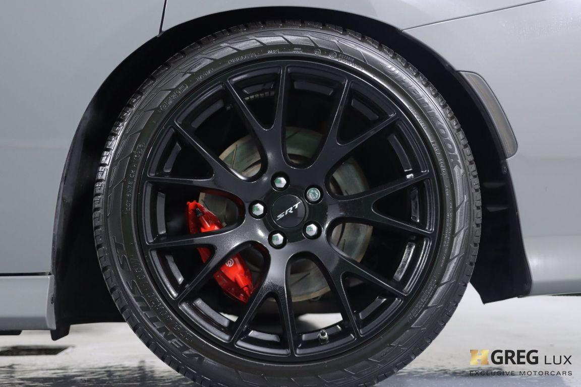 2019 Dodge Charger SRT Hellcat #26