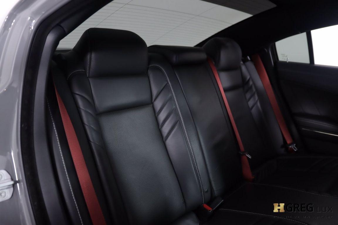 2019 Dodge Charger SRT Hellcat #36