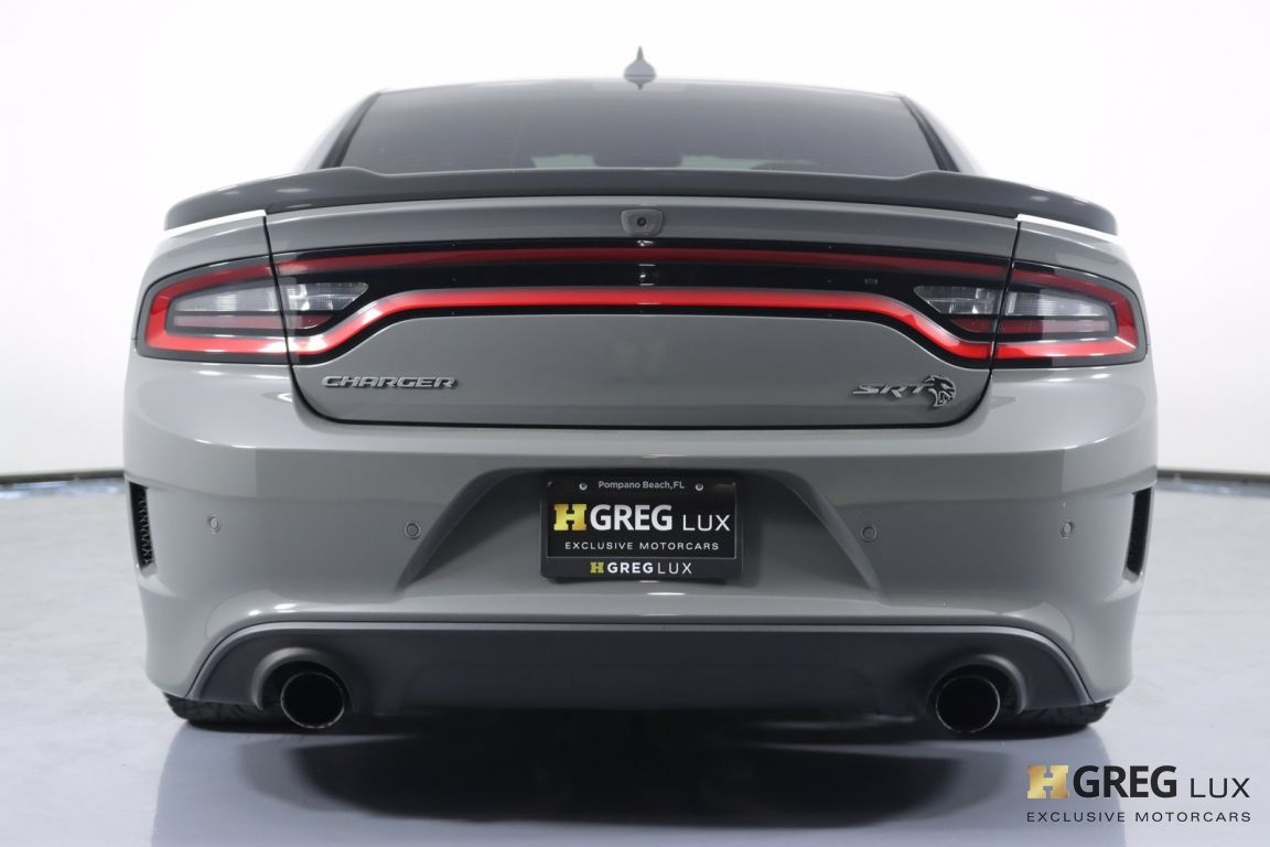 2019 Dodge Charger SRT Hellcat #16