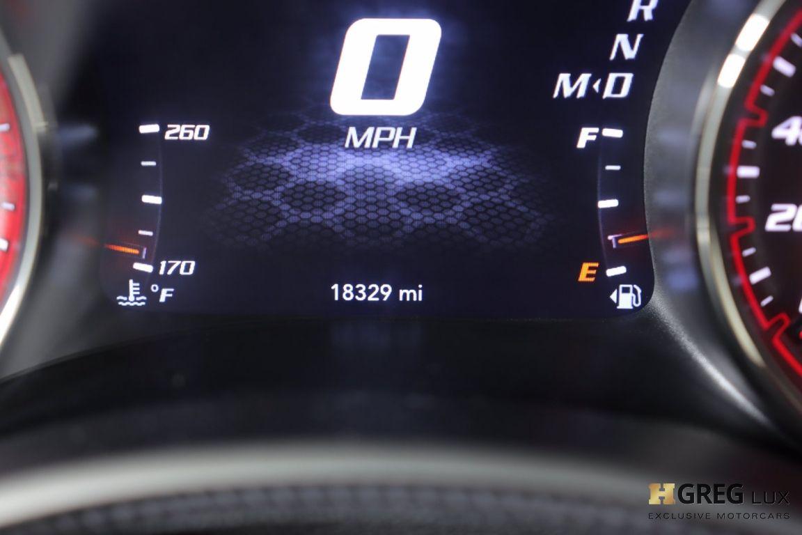 2019 Dodge Charger SRT Hellcat #46