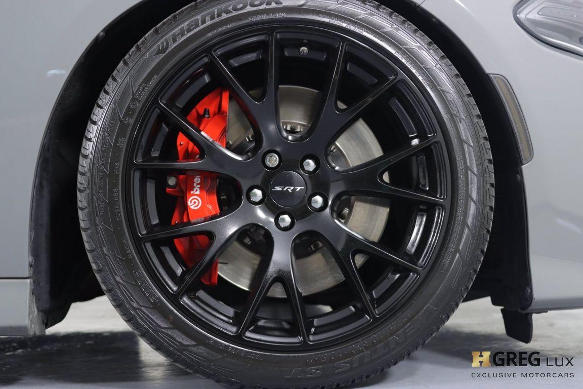 2019 Dodge Charger SRT Hellcat #12