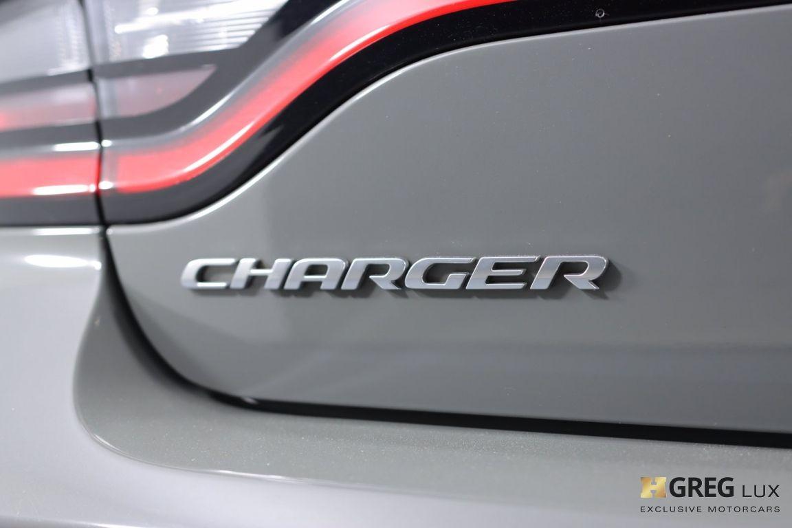 2019 Dodge Charger SRT Hellcat #20