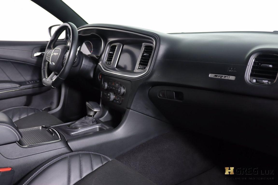 2019 Dodge Charger SRT Hellcat #30