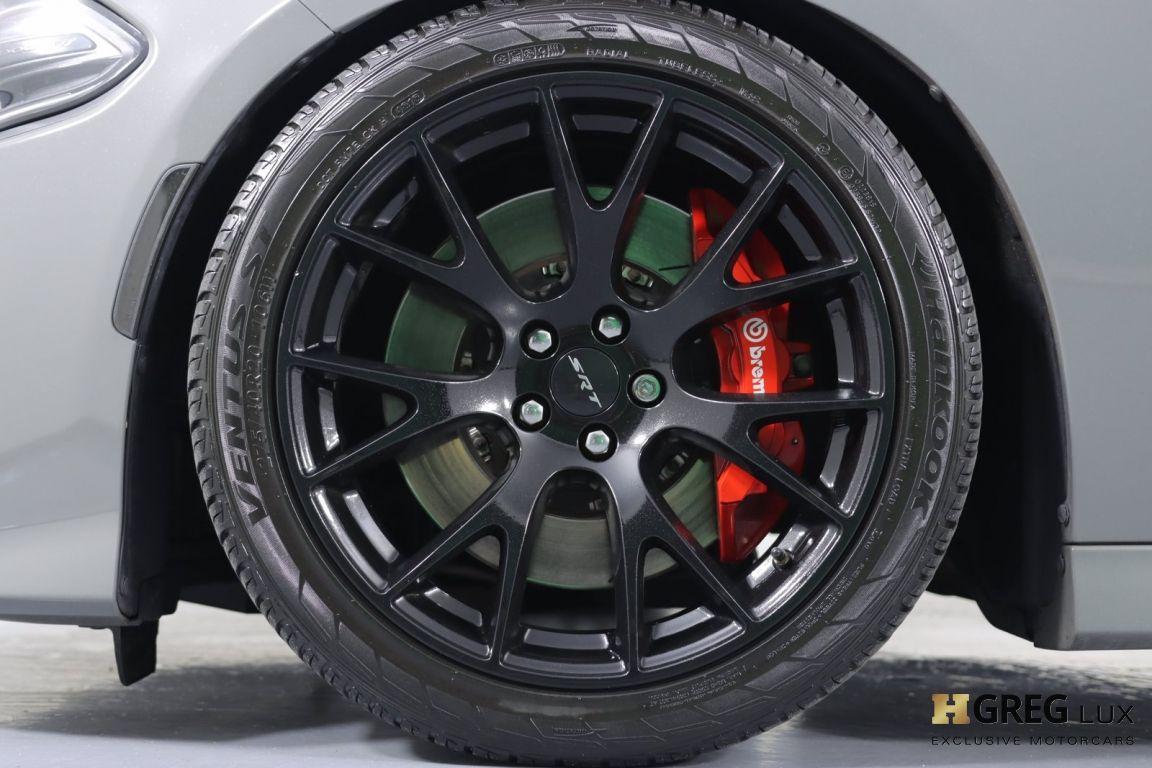 2019 Dodge Charger SRT Hellcat #24