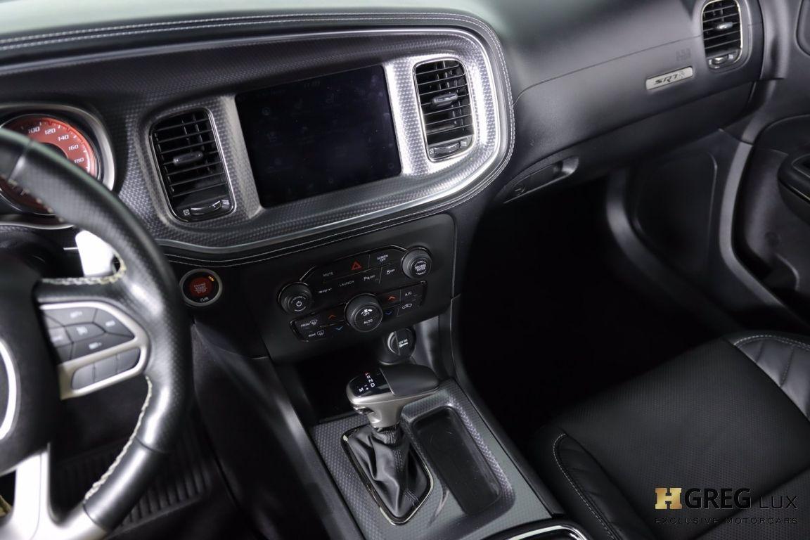 2019 Dodge Charger SRT Hellcat #41