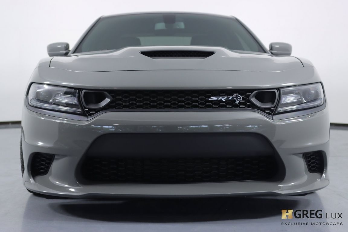 2019 Dodge Charger SRT Hellcat #3