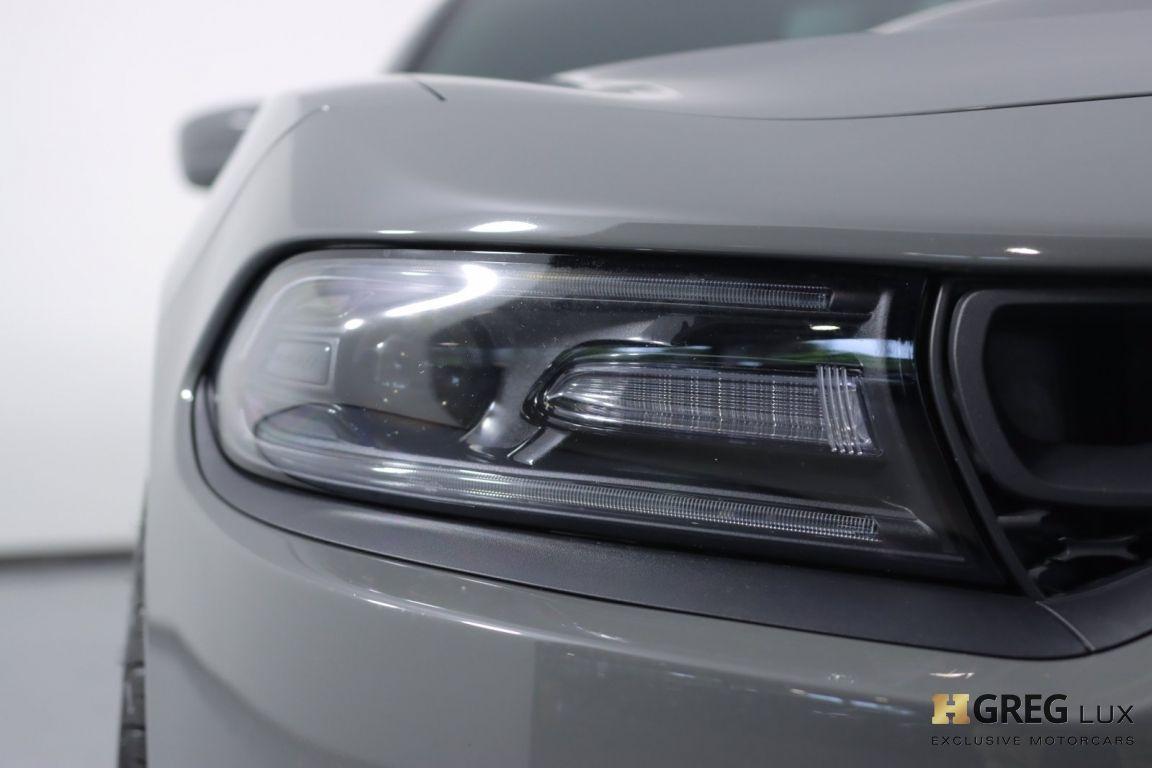 2019 Dodge Charger SRT Hellcat #4