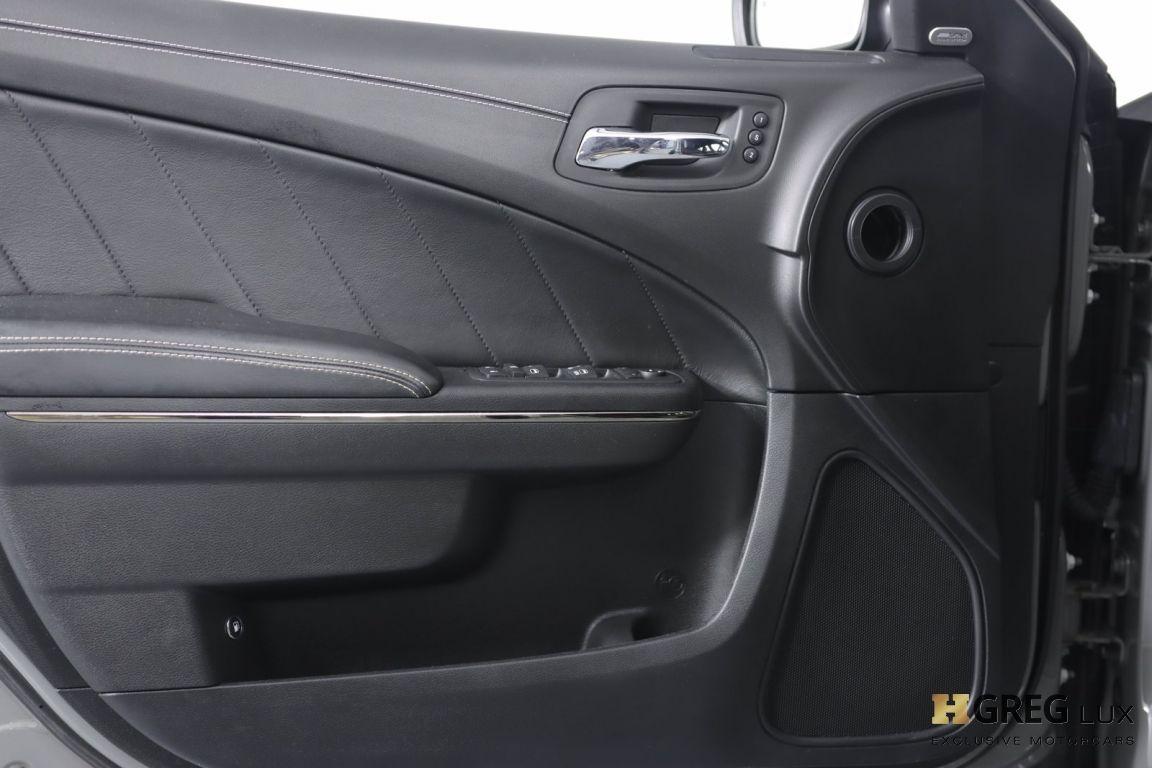 2019 Dodge Charger SRT Hellcat #38