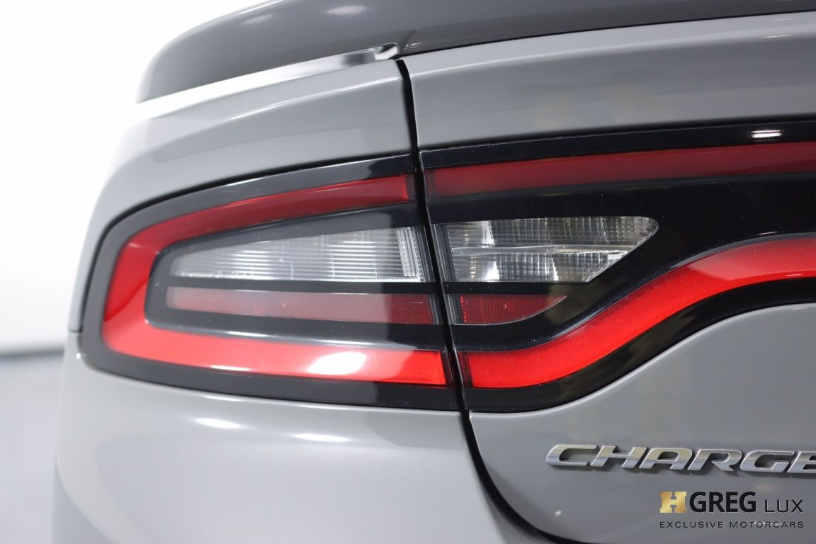 2019 Dodge Charger SRT Hellcat #17