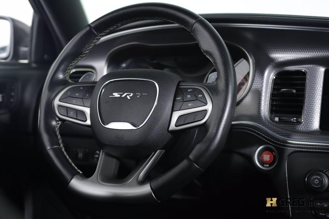 2019 Dodge Charger SRT Hellcat #48