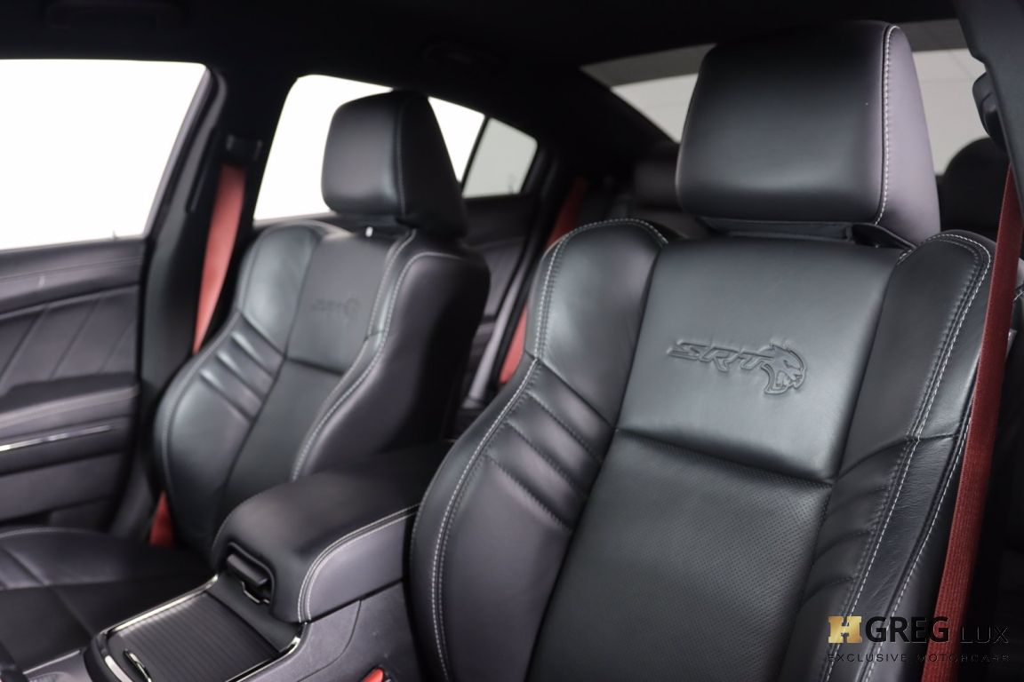 2019 Dodge Charger SRT Hellcat #2