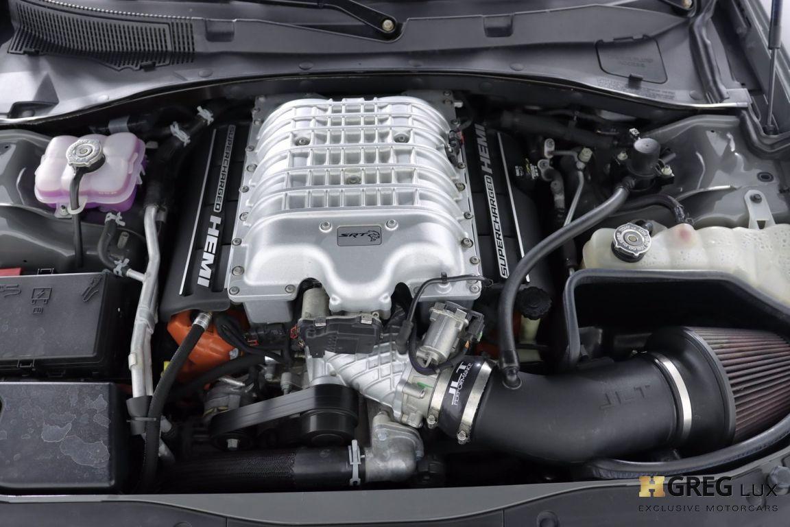 2019 Dodge Charger SRT Hellcat #53