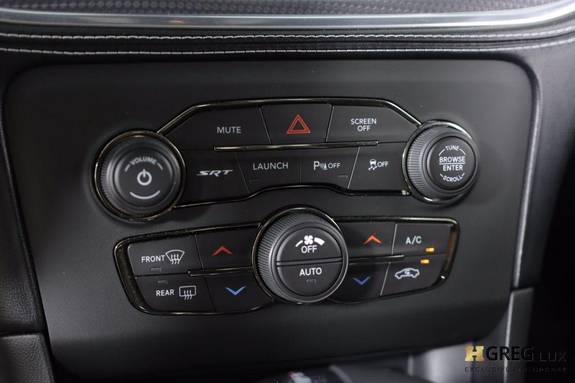 2019 Dodge Charger SRT Hellcat #43