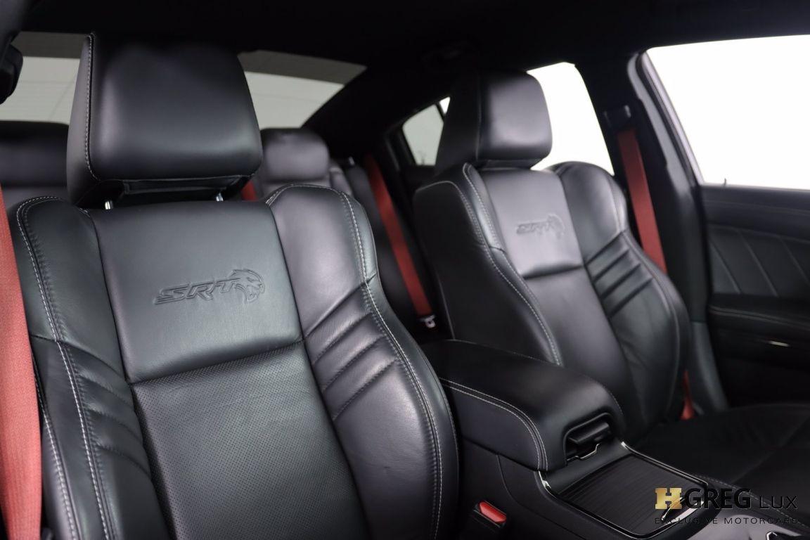 2019 Dodge Charger SRT Hellcat #34
