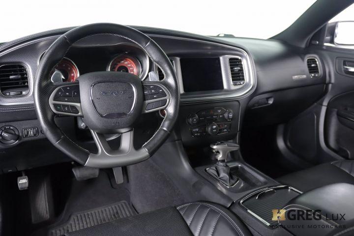 2019 Dodge Charger SRT Hellcat #1
