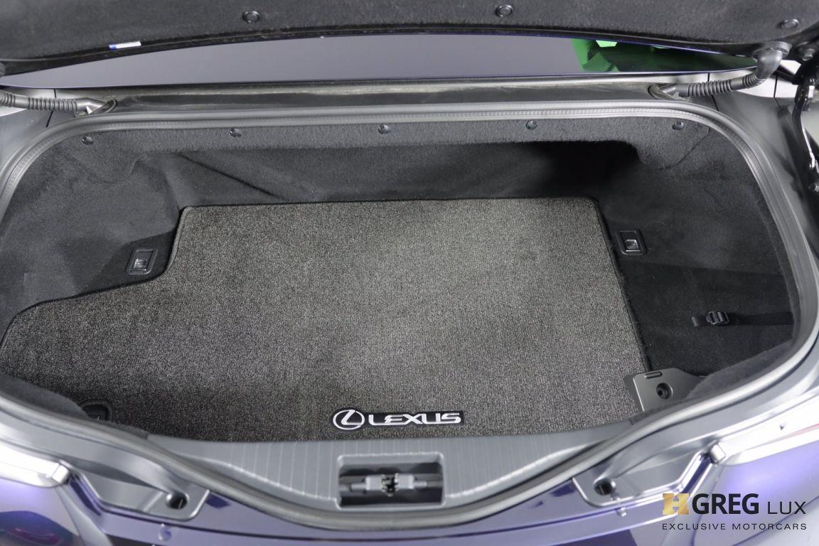 2021 Lexus LC LC 500 #52