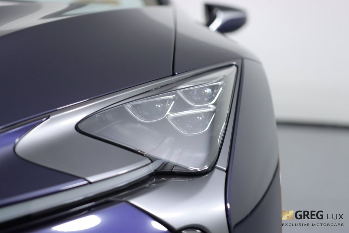2021 Lexus LC LC 500 #7