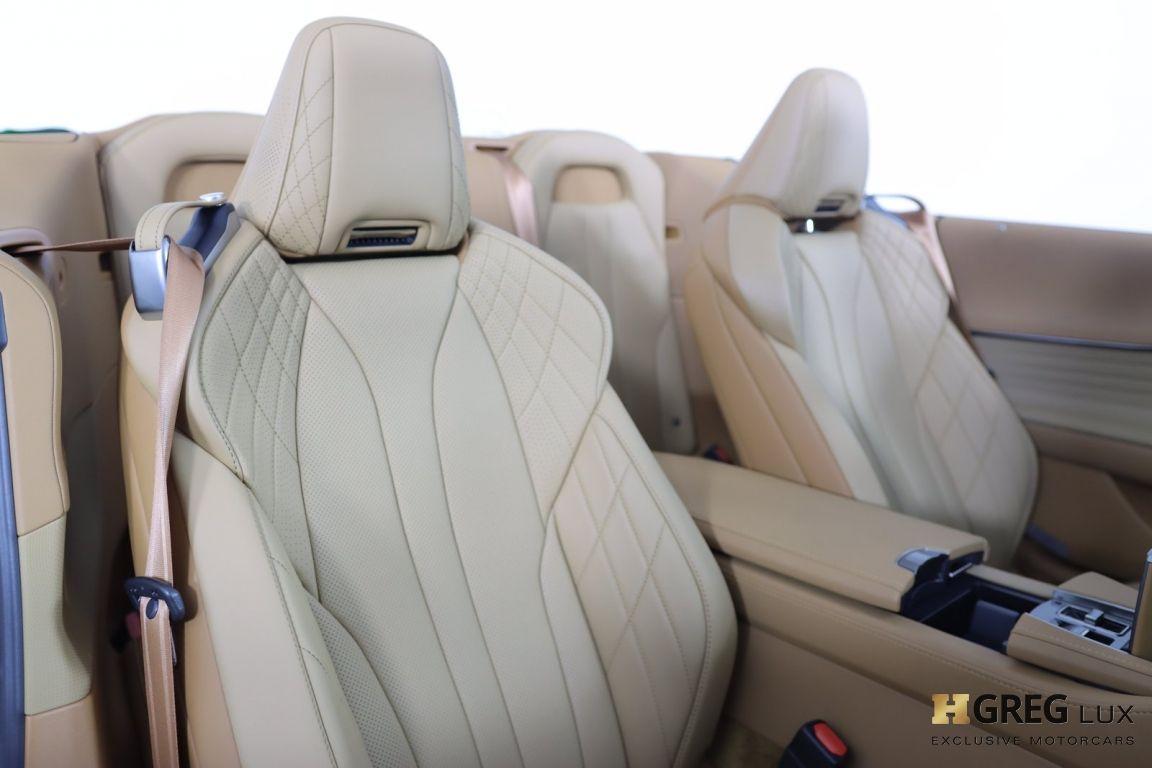 2021 Lexus LC LC 500 #34