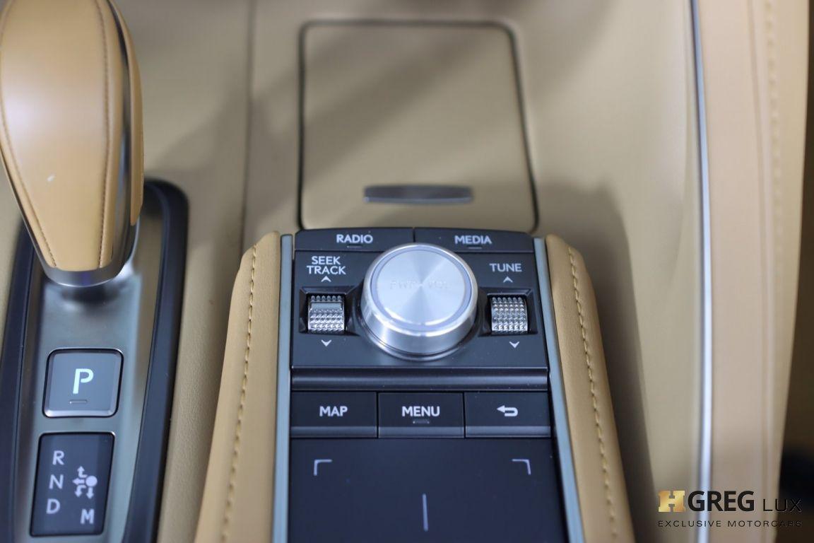 2021 Lexus LC LC 500 #46