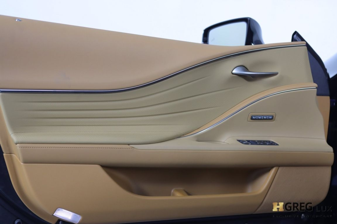 2021 Lexus LC LC 500 #38