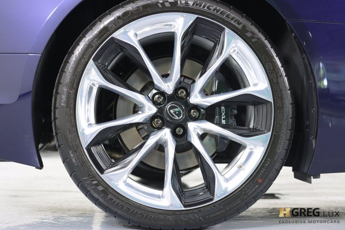2021 Lexus LC LC 500 #16