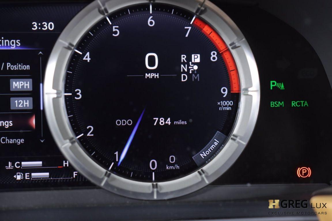 2021 Lexus LC LC 500 #49