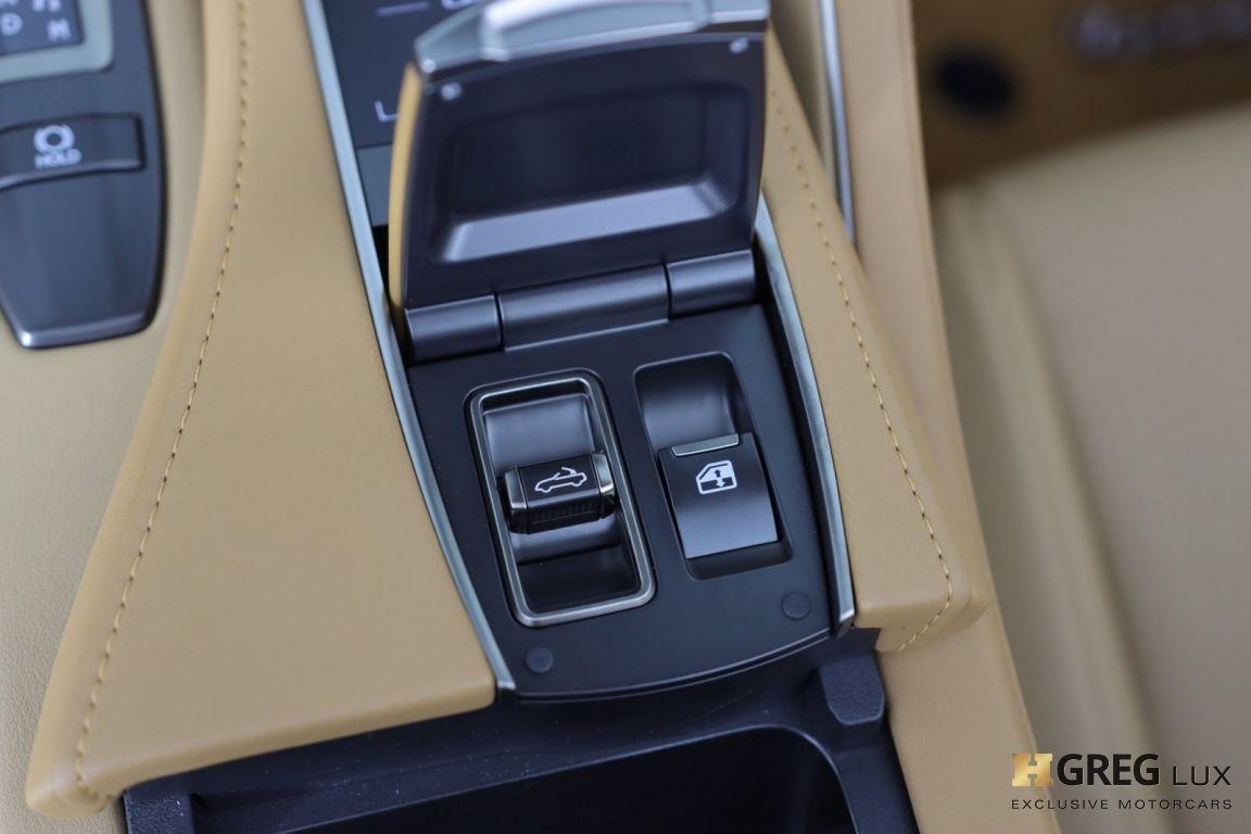 2021 Lexus LC LC 500 #47