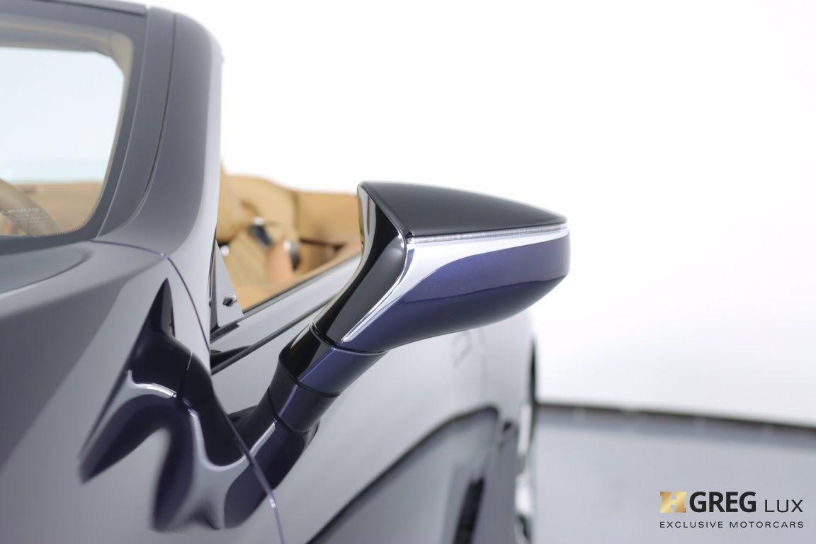 2021 Lexus LC LC 500 #10