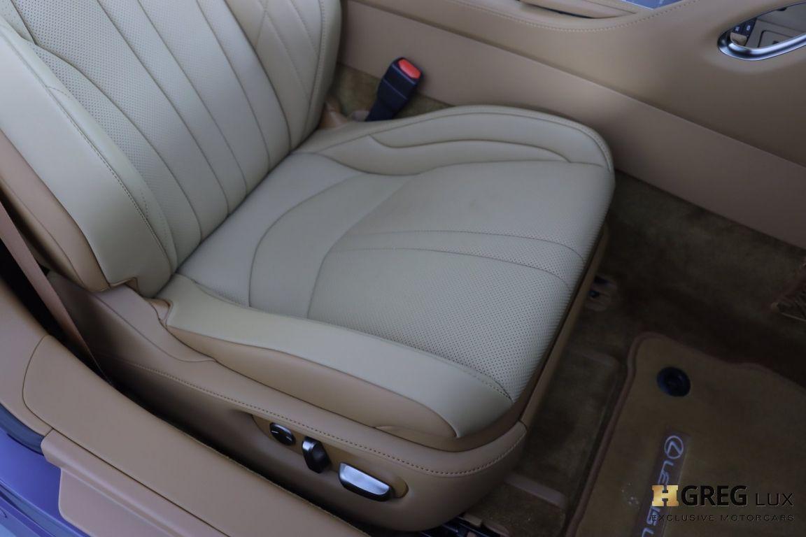 2021 Lexus LC LC 500 #35