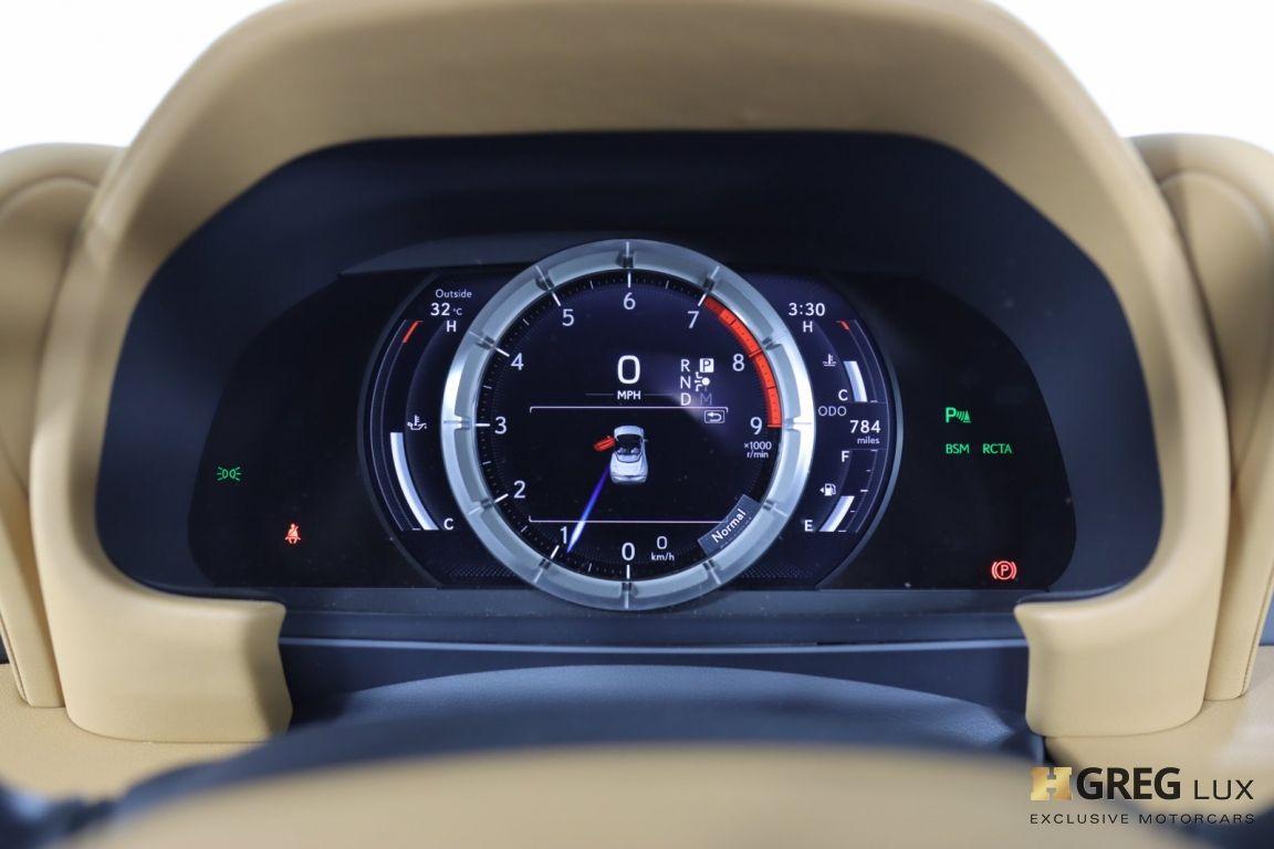 2021 Lexus LC LC 500 #48