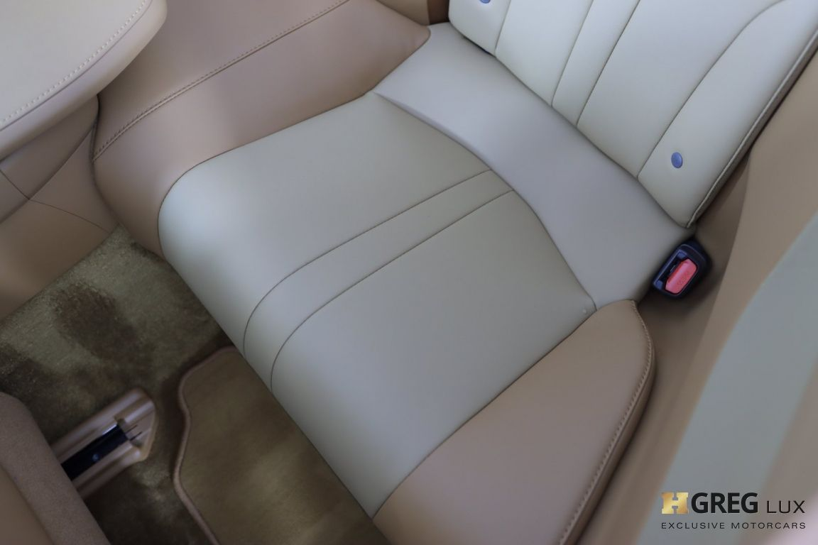 2021 Lexus LC LC 500 #33