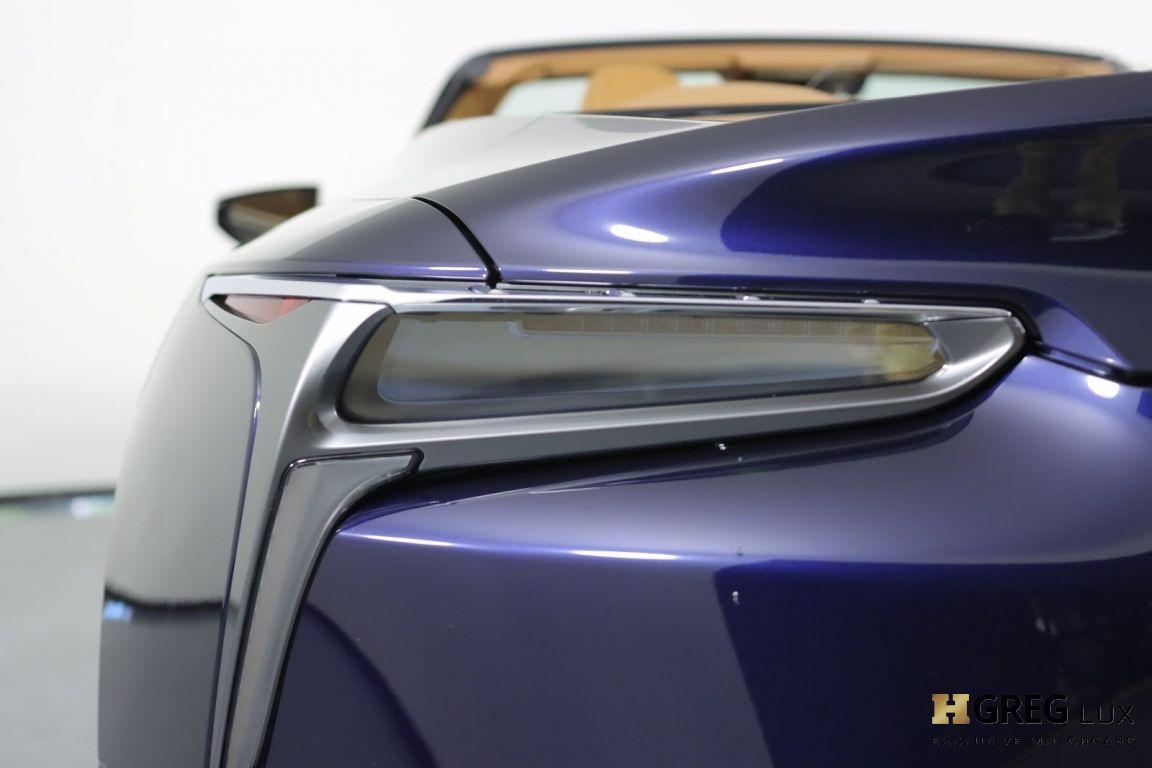 2021 Lexus LC LC 500 #19