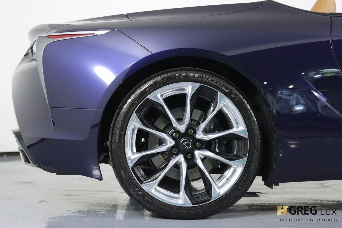 2021 Lexus LC LC 500 #15