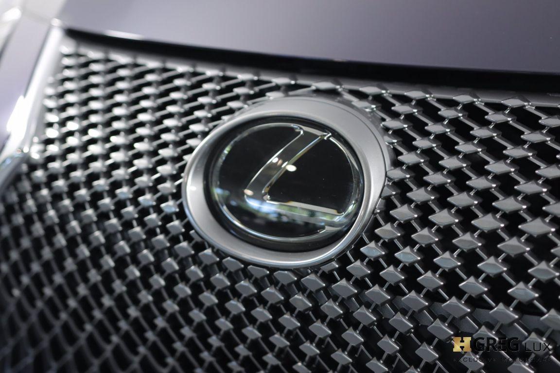 2021 Lexus LC LC 500 #8