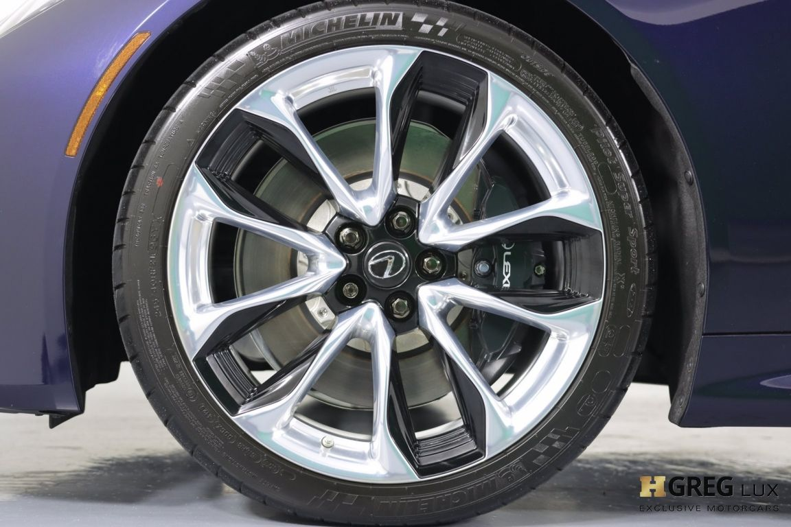 2021 Lexus LC LC 500 #25