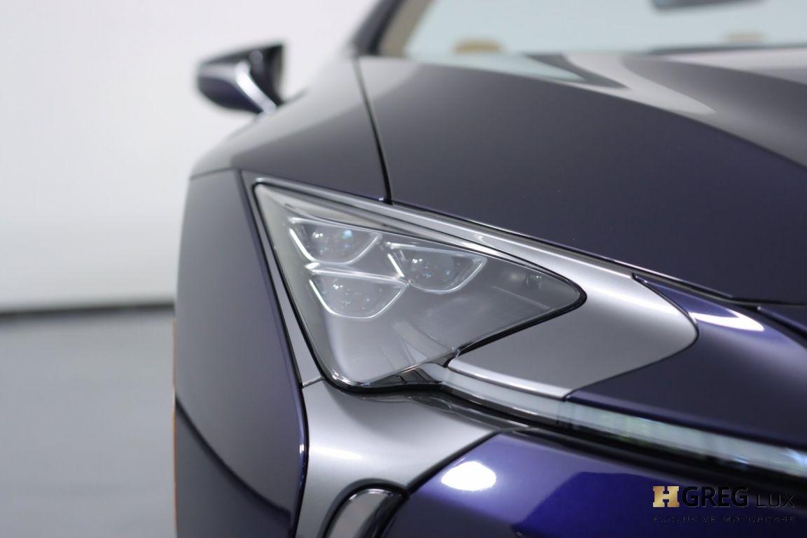 2021 Lexus LC LC 500 #6