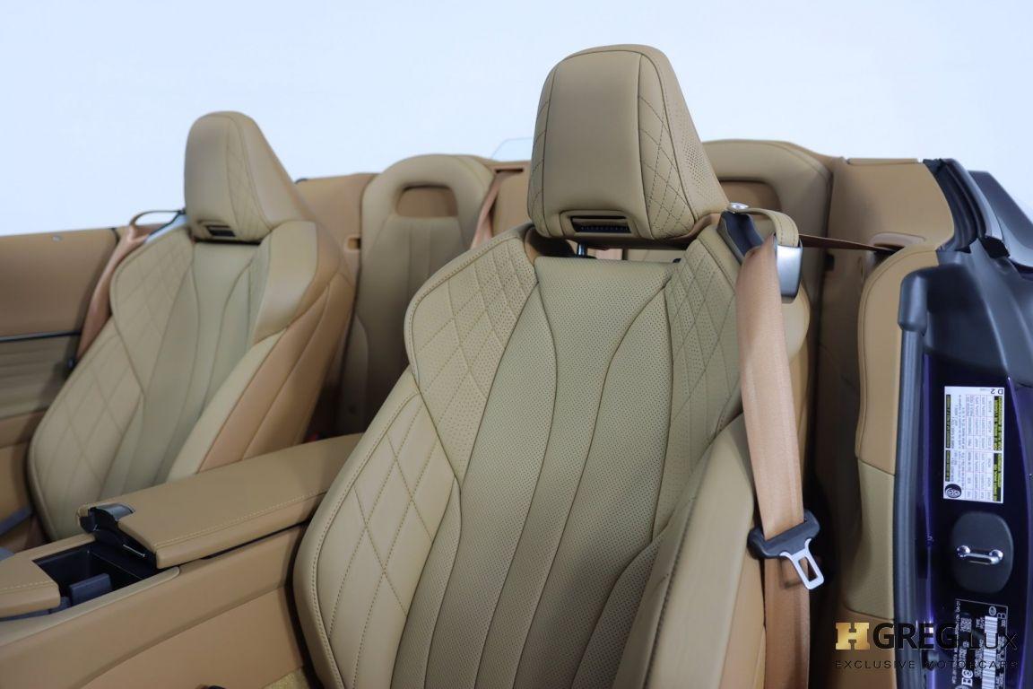 2021 Lexus LC LC 500 #2