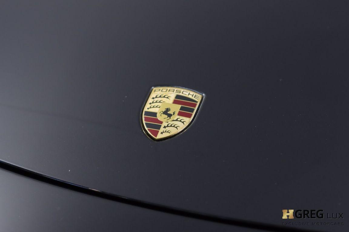 2016 Porsche 911 Carrera GTS #8