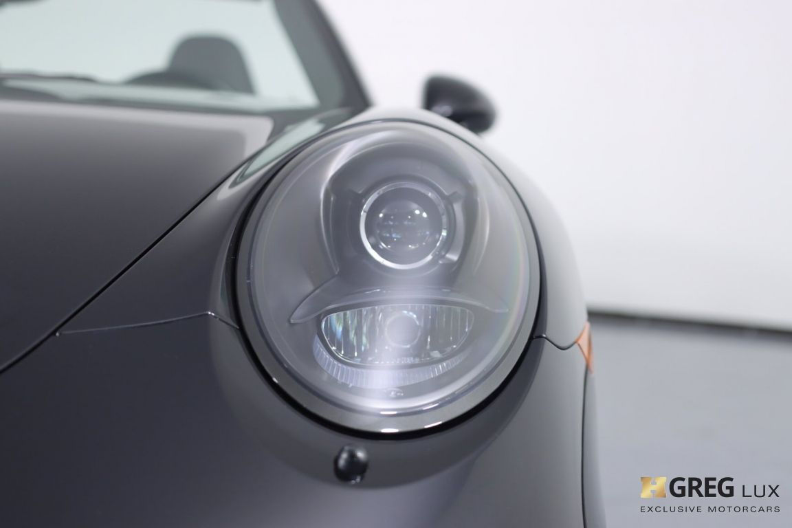 2016 Porsche 911 Carrera GTS #7